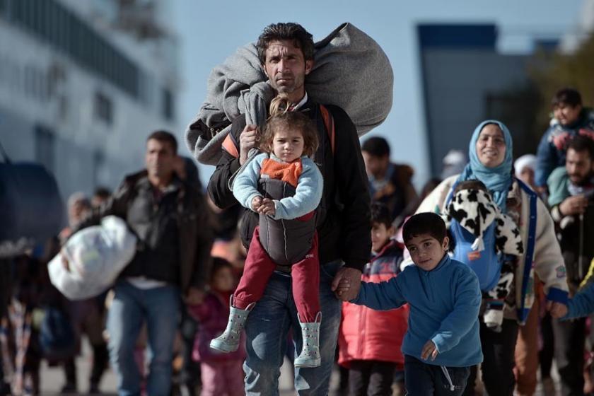 Suriyeliler geri döner mi?