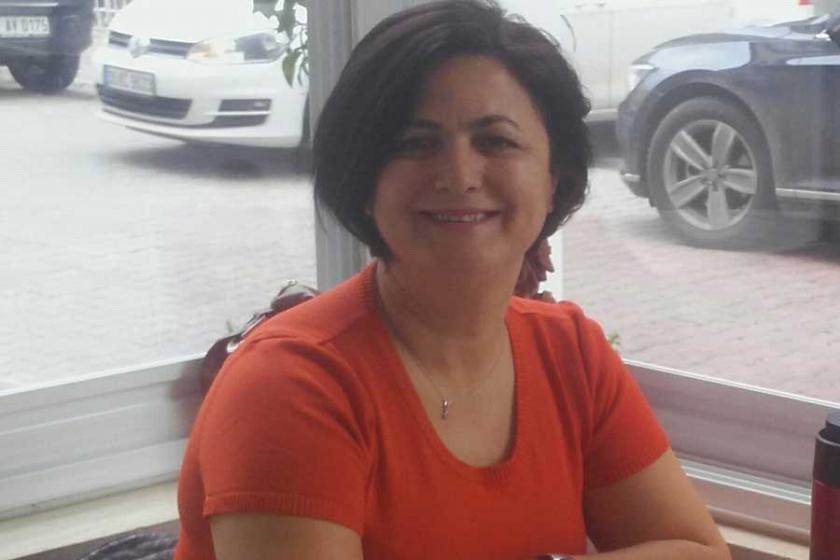 Ayşe Sarısu Pehlivan: Son KHK 'partili yargı'yı pekiştirdi