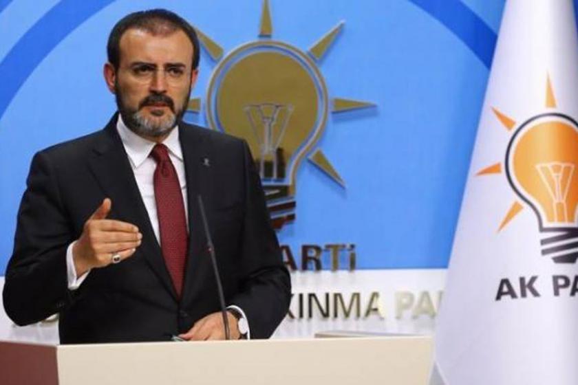Akit TV haber müdüründen AKP'li Mahir Ünal'a sert sözler