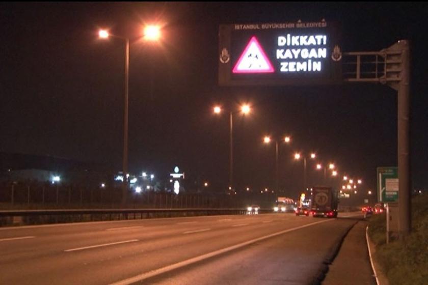 İYİ Parti Milletvekili Yusuf Halaçoğlu trafik kazası geçirdi