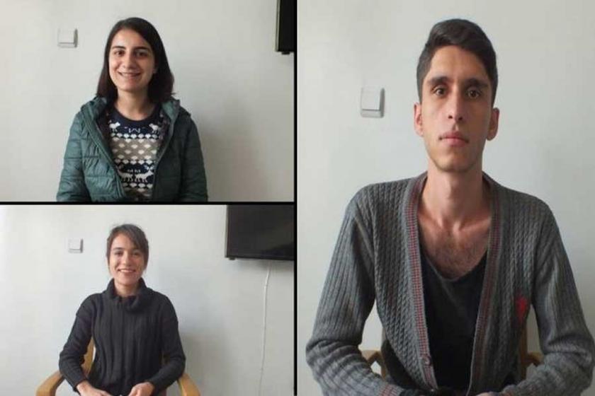 Öğrenciler OHAL'e tepkili: İktidar üniversitelerden korkuyor