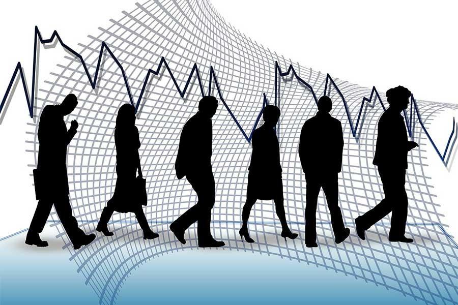 Turkey's unemployment at 10.3 percent in November period