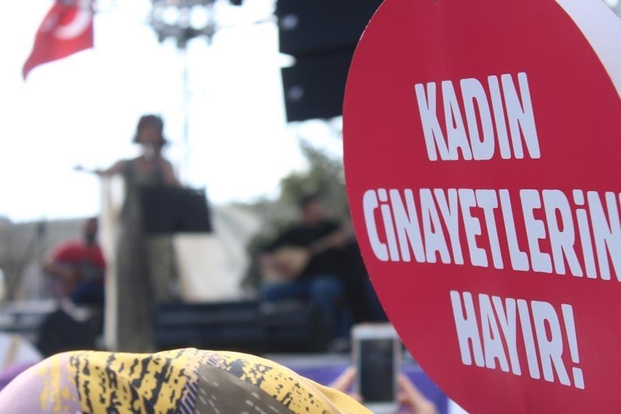 In Turkey, 440 women murdered and 317 women suffer sexual violence, in 2018