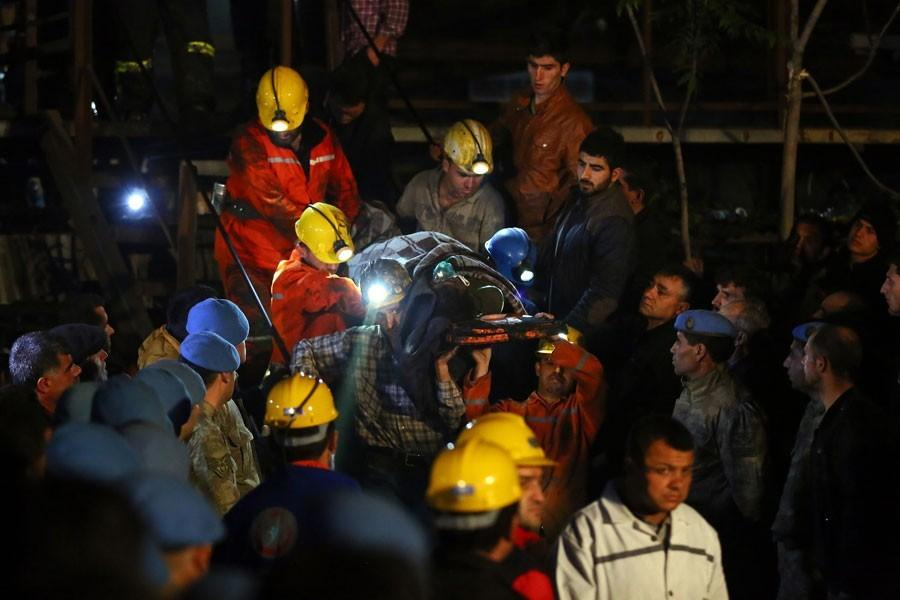 Bereaved Soma Mine Massacre families: We'll bring justice from under the rubble