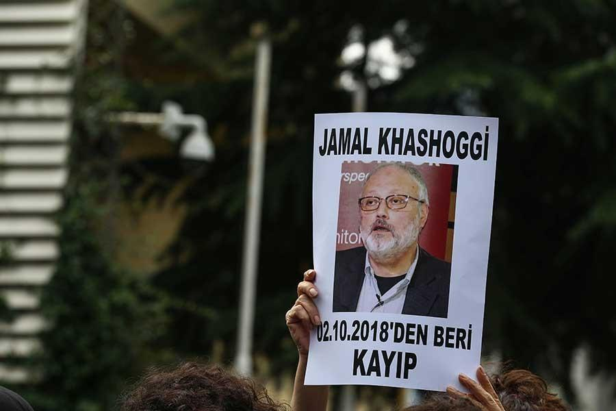 Why the Saudis choose Turkey to lose Khashoggi?
