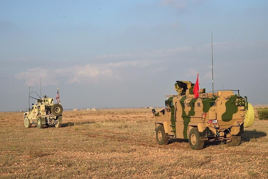 Can a buffer zone between Turkey and Syria be an ointment for the wound?