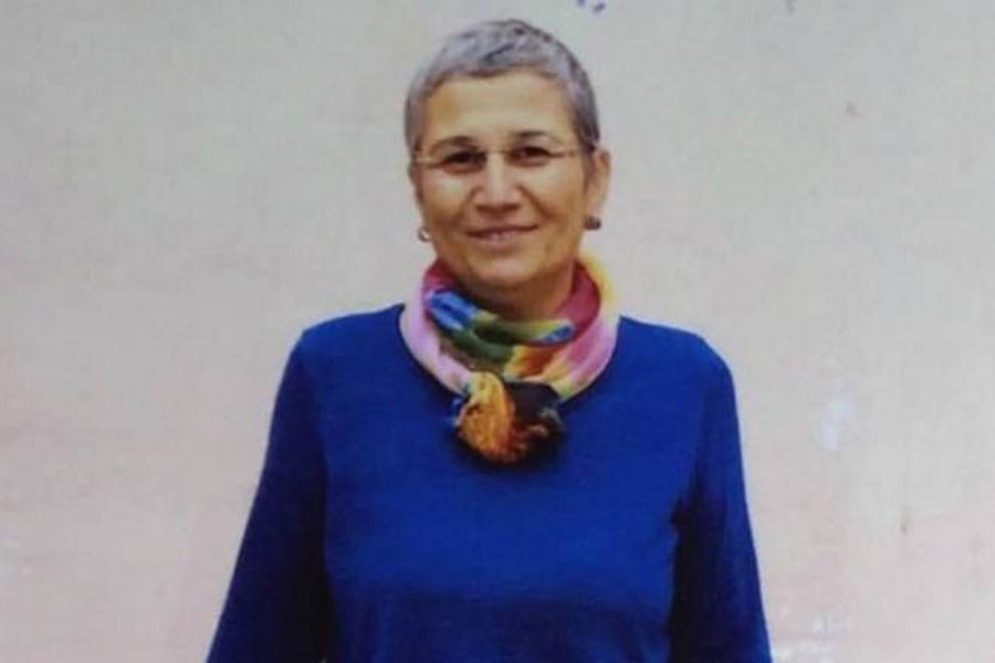 Court decides to uphold HDP MP Leyla Güven's custody