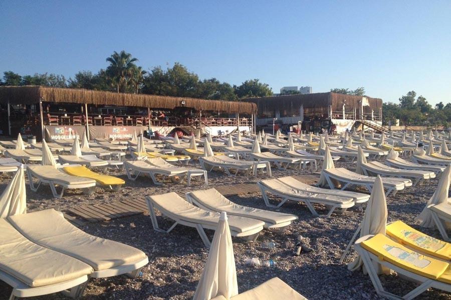 Turkey's tourism's loss may hit 30 billion USD