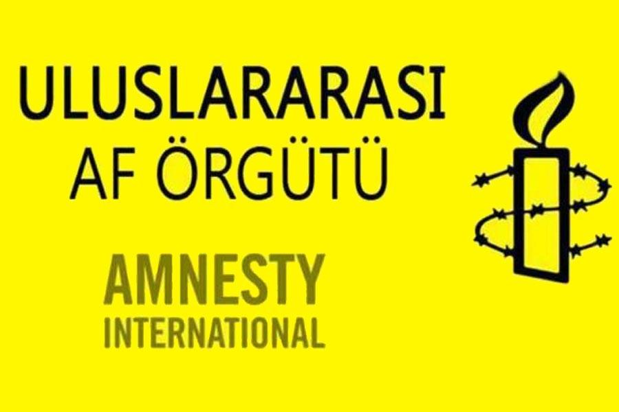 Amnesty International: Dismissals are an oppression of exceptional proportions
