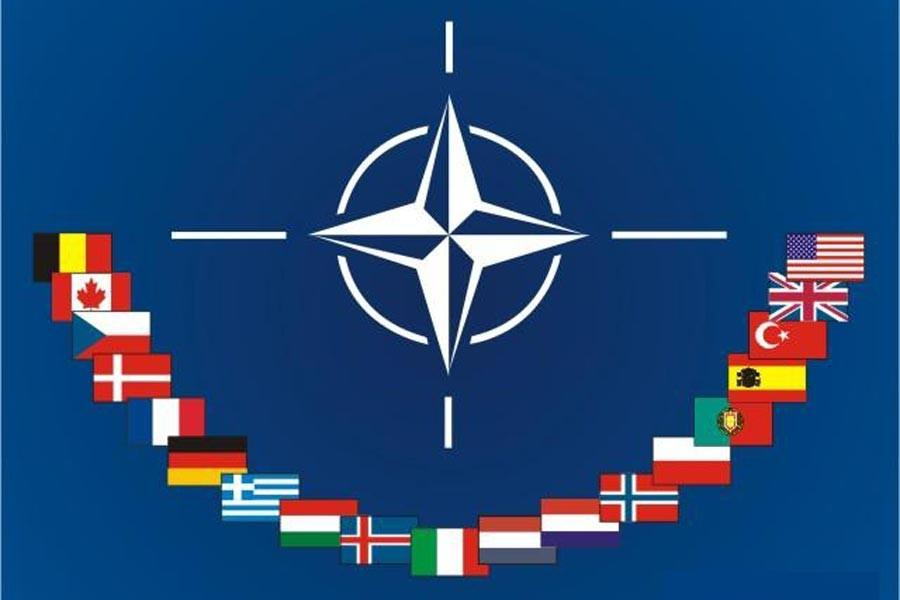 Who are the biggest contributors funding NATO?