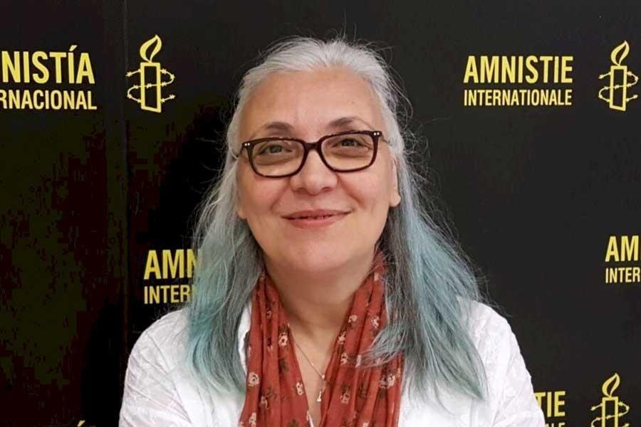 12 human rights advocates detained at a meeting in Istanbul