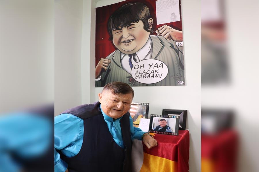 Şişko Nuri