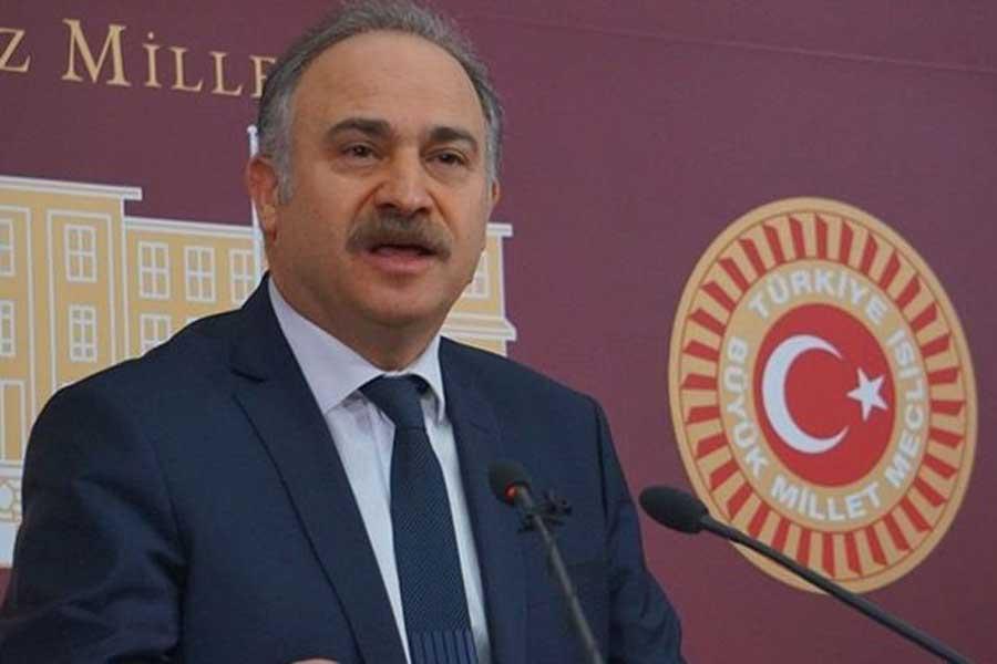 CHP Grup Başkanvekili ve Ankara Milletvekili Levent Gök