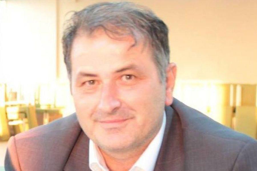 İzmir Kız Lisesi Müdürü Murat Arslan