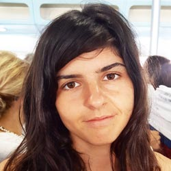 Romina Meriç