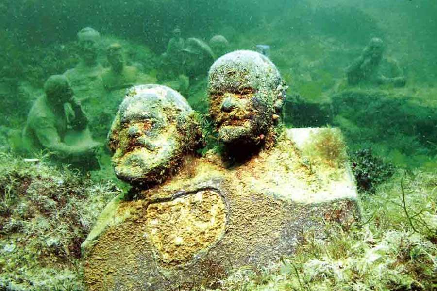 Karl Marx - V. I. Lenin
