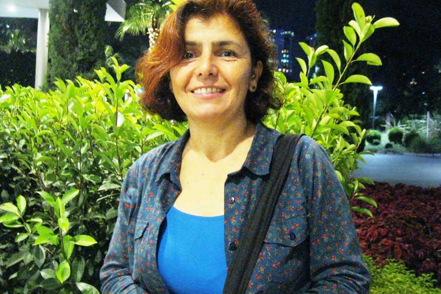 Doğal Tıp Uzmanı Şaduman Karaca