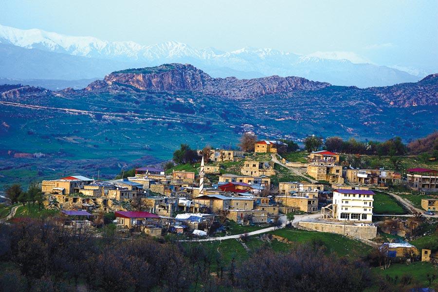 Kerwas (Yalaza köyü)