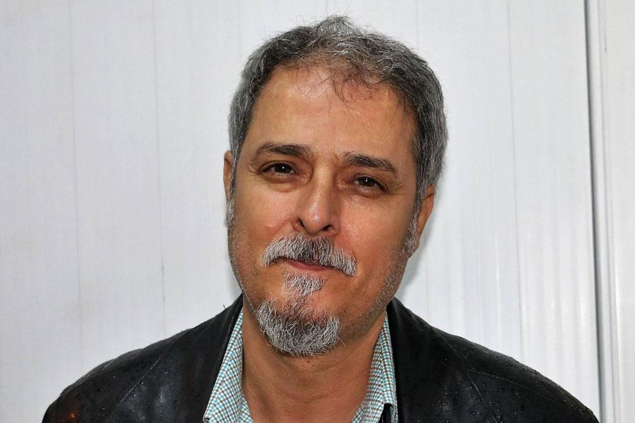 Türkiye Gazeteciler Sendikası Diyarbakır Temsilcisi Mahmut Oral