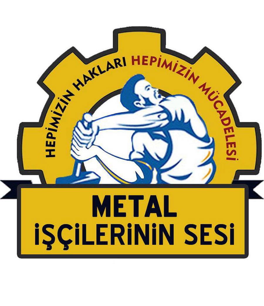 Metal İşçilerinin Sesi