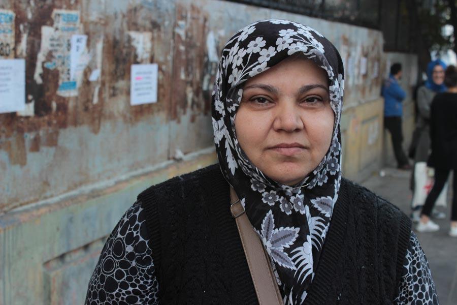 Suriyeli Emine
