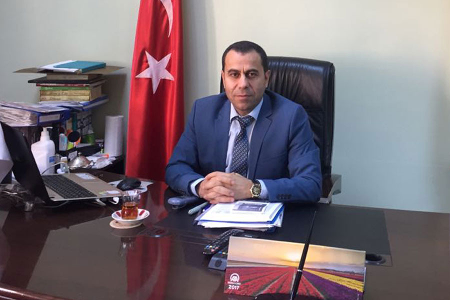 Mehmet Hidayetullah Erzen