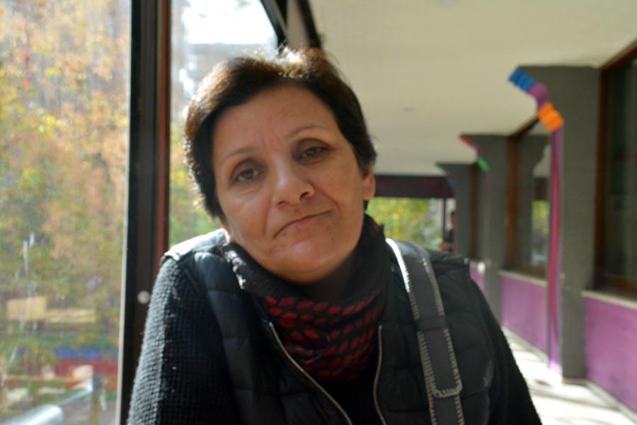 Nevin Soyukaya