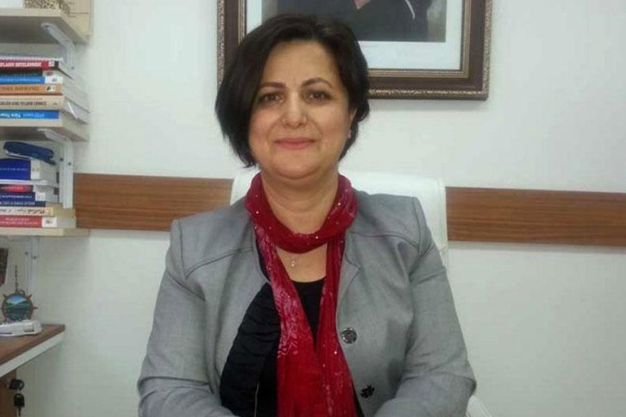 Yargıçlar Sendikası Başkanı Ayşe Sarısu Pehlivan