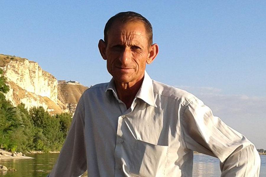 Mehmet Emin Çoban