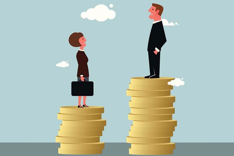 ücret eşitsizliği
