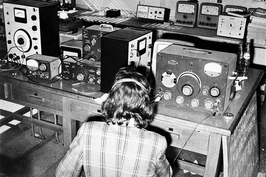politeknik üniversitesi radyosu