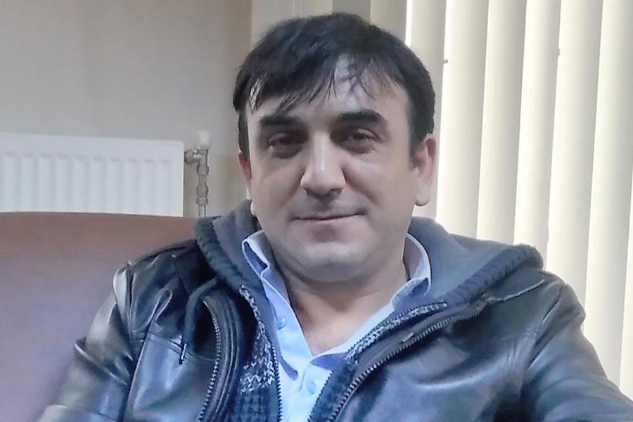 Tayyar Ağaoğlu