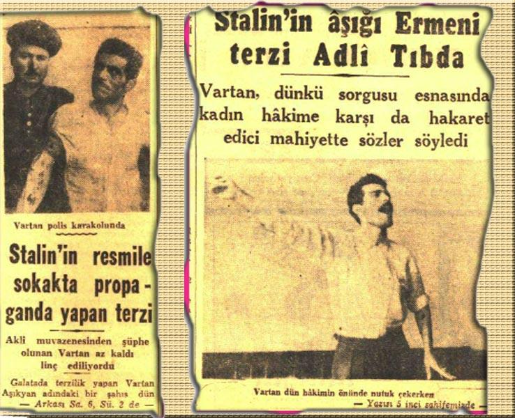 Terzi Vartan Aşıkyan