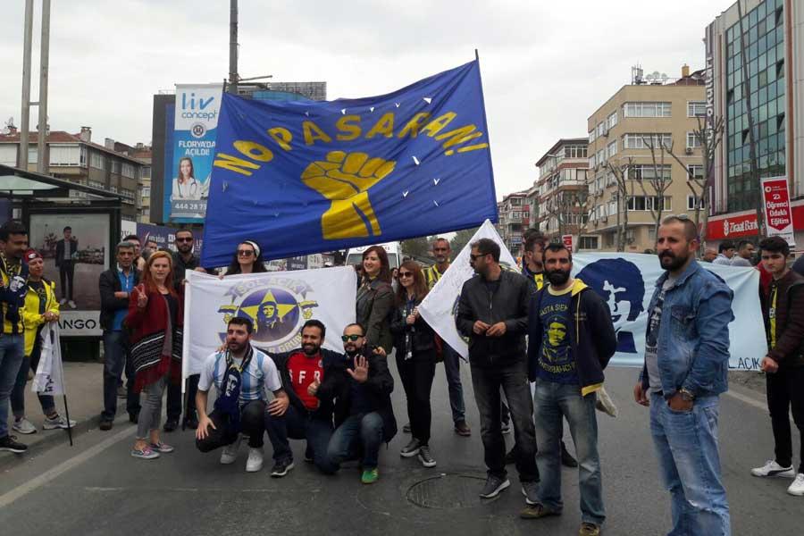 Fenerbahçe Sol Açık