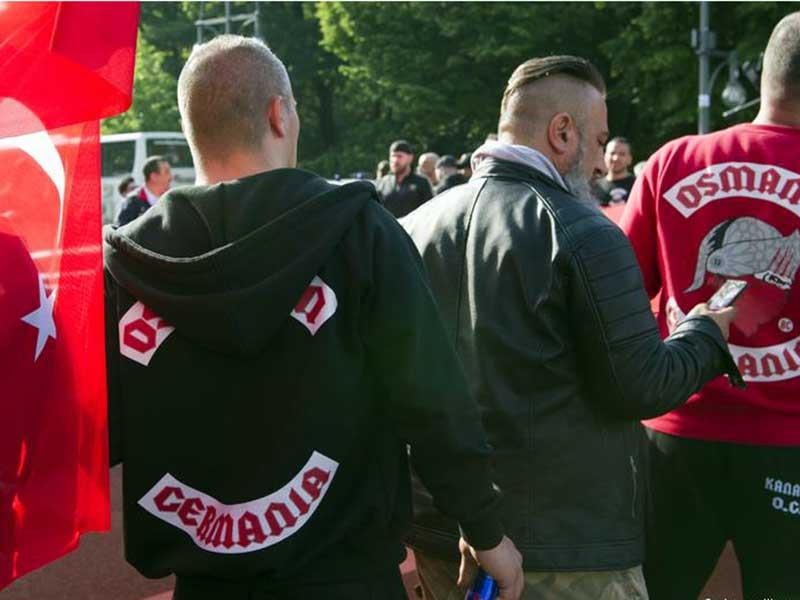 Almanyalı Osmanlılar