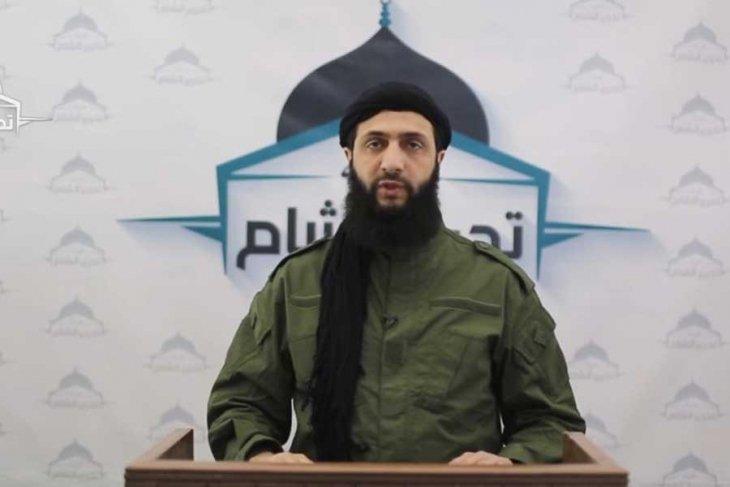 Tahrir Şam Heyeti lideri Ebu Muhammed el Cevlani