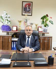 Mustafa Kök