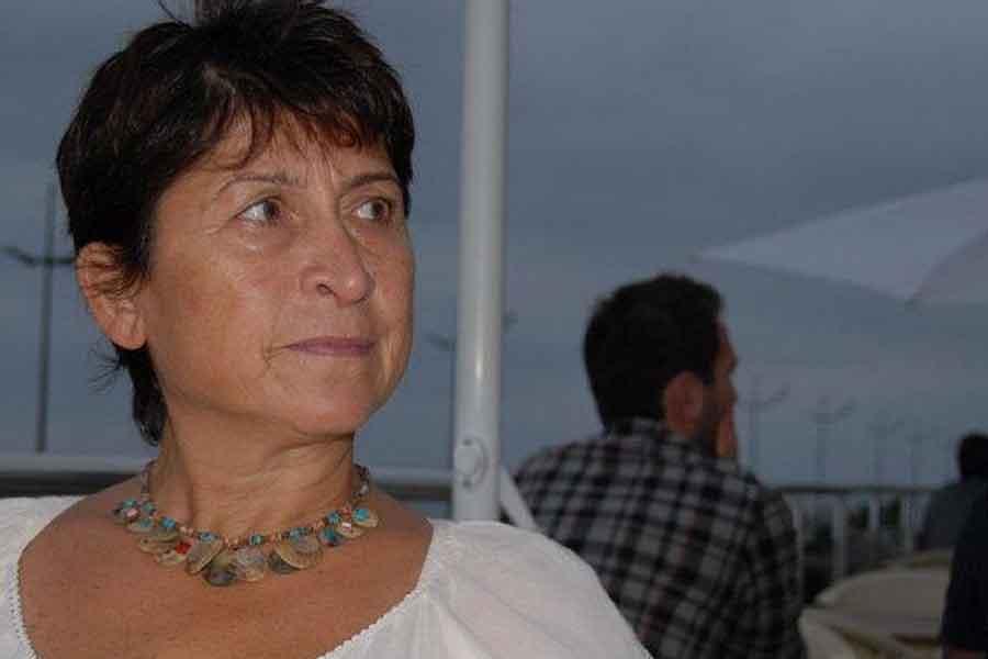 HDP Rize İl Eş Başkanı Günay Karafazlı'ya 'Cumhurbaşkanına hakaret'ten 4 yıl hapis istendi.