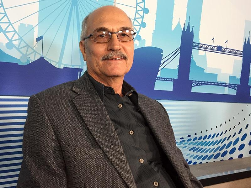 Mustafa Yalçıner