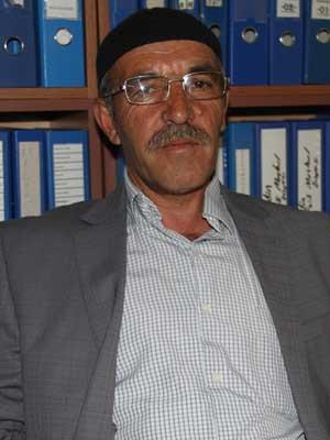 Ali Rıza Arslan