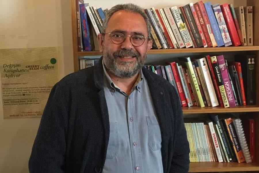Yrd. Doç. Dr. Murat Özbank