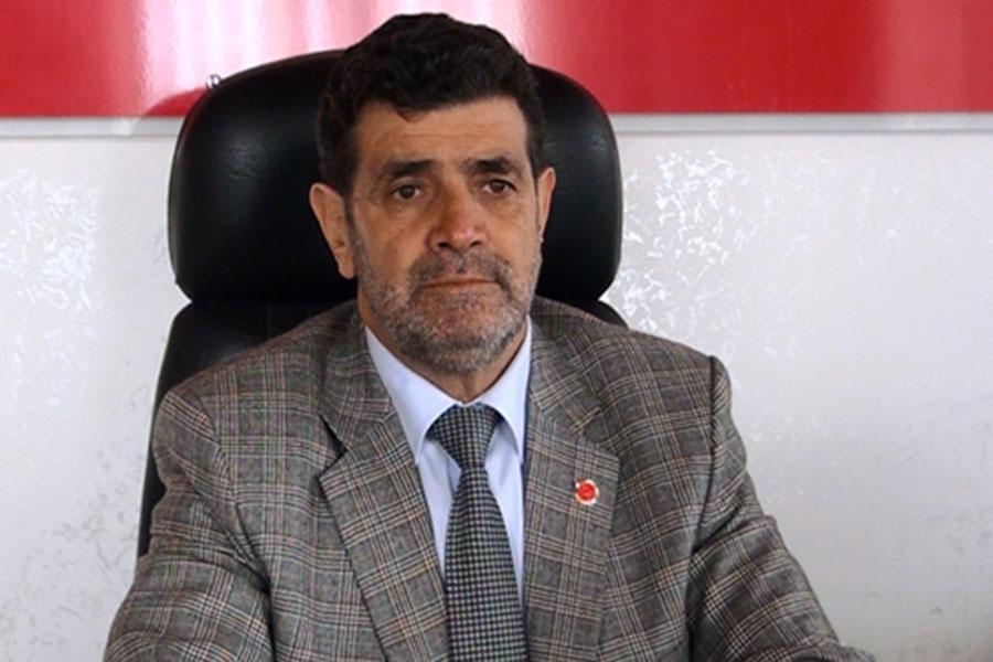 İbrahim Hacıbekiroğlu - Saadet Partisi Elazığ İl Başkanı