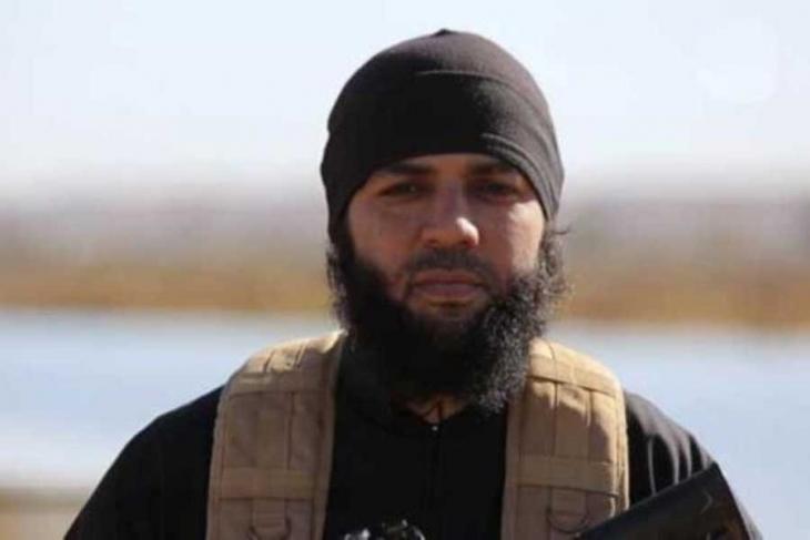 IŞİD'in yayımladığı videoda konuşan kişinin Hasan Aydın olduğu iddia edilmişti. Hasan Aydın'ın videodaki diğer IŞİD'li olduğu öğrenildi