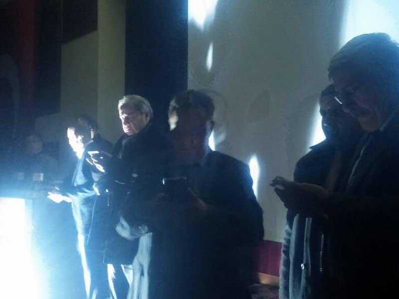 Sinan Oğan'dan Meral Akşener'in toplantısının engellenmeye çalışılmasına tepki