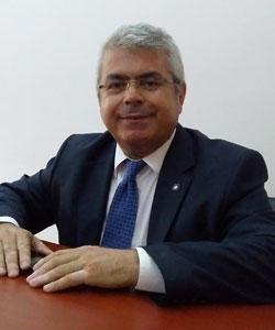 Ziraat Mühendisleri Odası İstanbul Şube Başkanı Ahmet Atalık