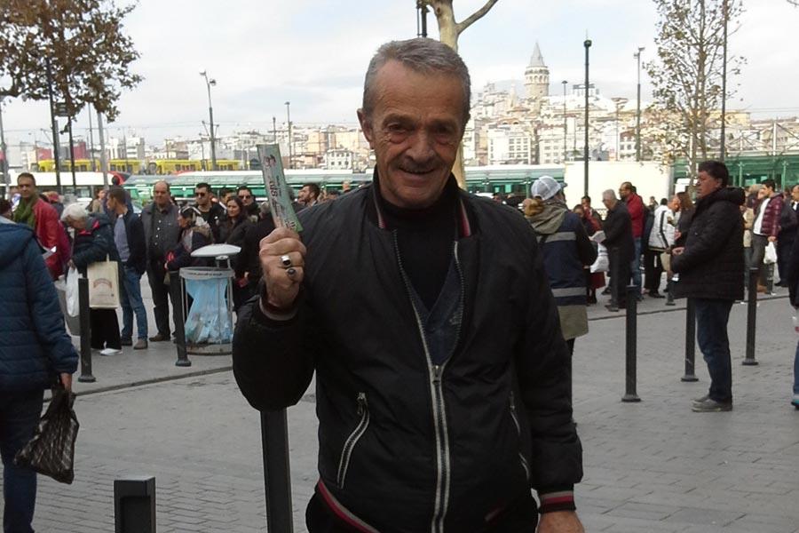 Süleyman Amca
