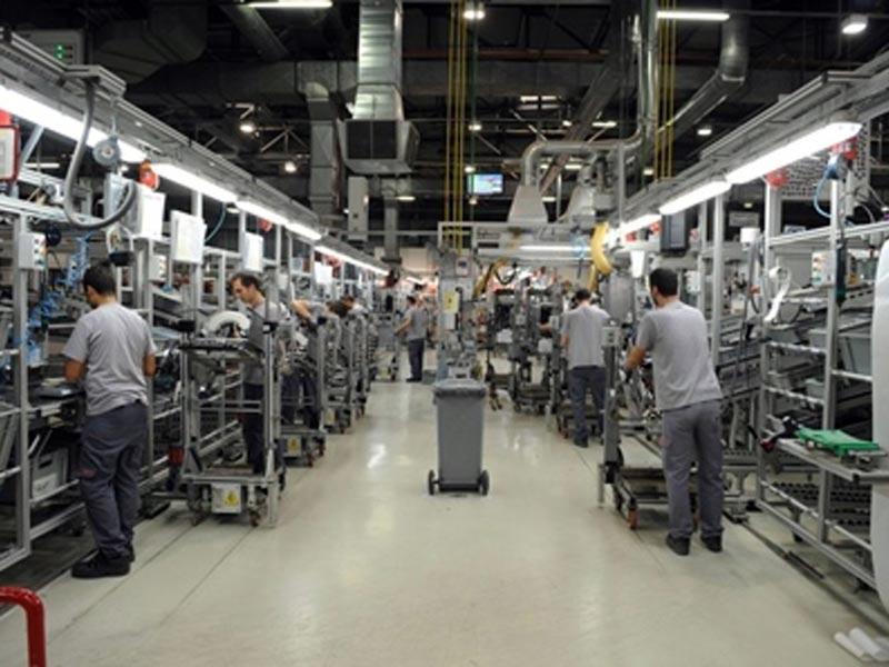 Bosch işçileri 'Türk Metal sendikasını zorlamalıyız' diyor