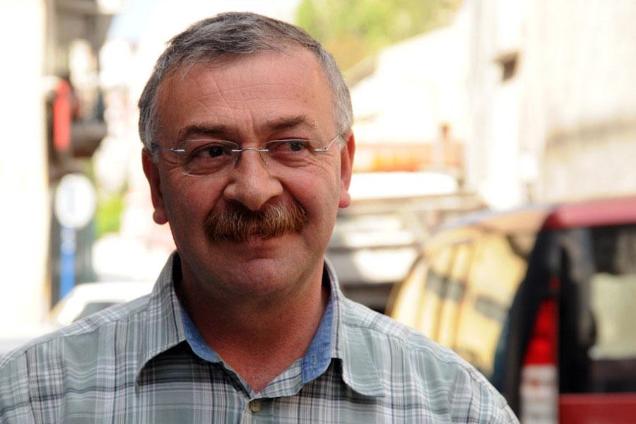 Cavit Naci Tarhan