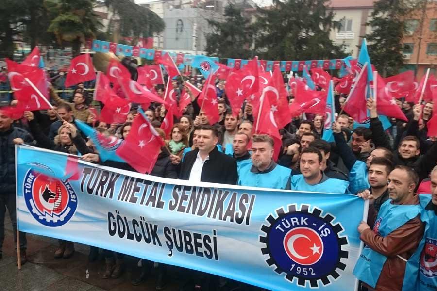 Gölcük Türk Metal