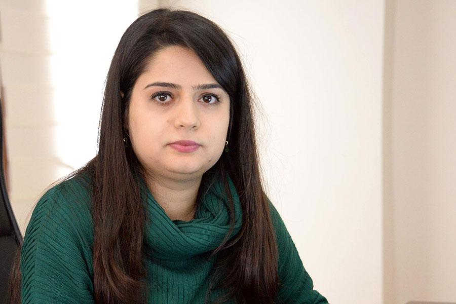 AvukatGizem Miran